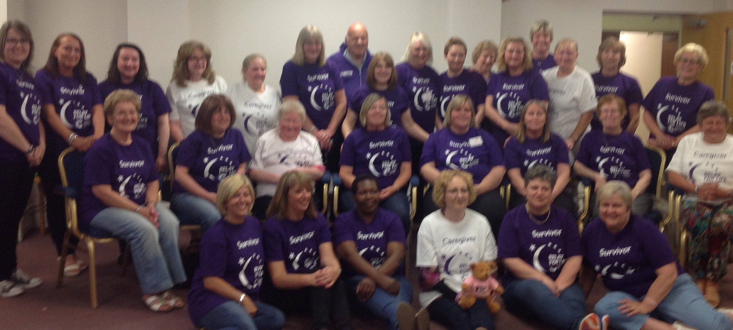 Cancer Support Group Southend 2